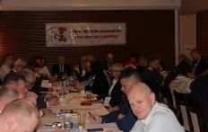 Posiedzenie sprawozdawczo-wyborcze Zarządu Wojewódzkiego Forum Związków  Zawodowych woj. pomorskiego_10