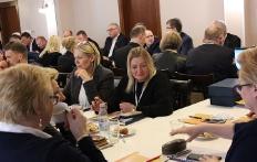 Posiedzenie sprawozdawczo-wyborcze Zarządu Wojewódzkiego Forum Związków  Zawodowych woj. pomorskiego_13
