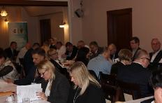 Posiedzenie sprawozdawczo-wyborcze Zarządu Wojewódzkiego Forum Związków  Zawodowych woj. pomorskiego_15