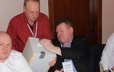 Posiedzenie sprawozdawczo-wyborcze Zarządu Wojewódzkiego Forum Związków  Zawodowych woj. pomorskiego_19