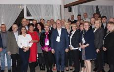 Posiedzenie sprawozdawczo-wyborcze Zarządu Wojewódzkiego Forum Związków  Zawodowych woj. pomorskiego_1
