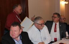 Posiedzenie sprawozdawczo-wyborcze Zarządu Wojewódzkiego Forum Związków  Zawodowych woj. pomorskiego_20