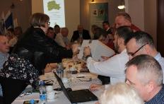 Posiedzenie sprawozdawczo-wyborcze Zarządu Wojewódzkiego Forum Związków  Zawodowych woj. pomorskiego_21
