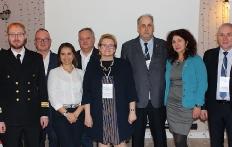 Posiedzenie sprawozdawczo-wyborcze Zarządu Wojewódzkiego Forum Związków  Zawodowych woj. pomorskiego_30
