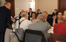 Posiedzenie sprawozdawczo-wyborcze Zarządu Wojewódzkiego Forum Związków  Zawodowych woj. pomorskiego_31