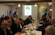 Posiedzenie sprawozdawczo-wyborcze Zarządu Wojewódzkiego Forum Związków  Zawodowych woj. pomorskiego_35