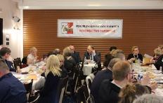 Posiedzenie sprawozdawczo-wyborcze Zarządu Wojewódzkiego Forum Związków  Zawodowych woj. pomorskiego_36