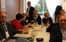 Posiedzenie sprawozdawczo-wyborcze Zarządu Wojewódzkiego Forum Związków  Zawodowych woj. pomorskiego_3