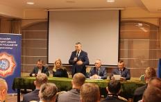 Zjazd Sprawozdawczy Delegatów ZW NSZZ Policjantów woj. pomorskiego_11