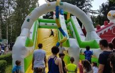 Festyn w zoo _21