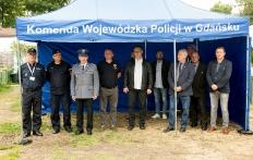 VII Mistrzostwa Polski Służb Mundurowych oraz XVI Mistrzostwa Polski Policji w Wędkarstwie Spławikowym_1