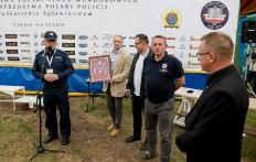 VII Mistrzostwa Polski Służb Mundurowych oraz XVI Mistrzostwa Polski Policji w Wędkarstwie Spławikowym_2
