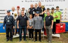 VII Mistrzostwa Polski Służb Mundurowych oraz XVI Mistrzostwa Polski Policji w Wędkarstwie Spławikowym_8